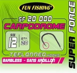 Hameçons Fun Fishing