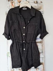 Overalls Made in Italy