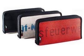 Sacs à main, portefeuilles et étuis Rangements pour bagages Feuerwear