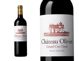 Bordeaux Vin rouge de Bordeaux ¦ Pessac-Léognan Grand Cru Classé