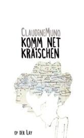 Kriminalroman Bücher Op der LAY  Esch-sur-Sûre