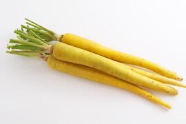 Frisches & Tiefgefrorenes Gemüse Rüben Letzebuerger Geméis