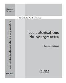 livres juridiques Georges Krieger