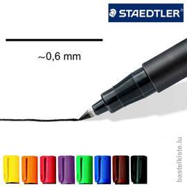 Matériaux pour loisirs créatifs Staedtler