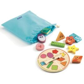 Babyspielwaren DJECO