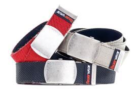 Boucles de ceinture Rangements pour bagages Feuerwear