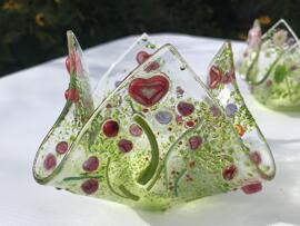 Œuvres d'art Glassbykarin