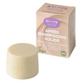 Shampooing et après-shampooing Balade en Provence