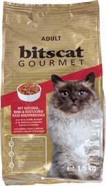 Articles pour animaux de compagnie Bitscat Gourmet