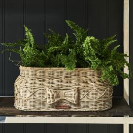 Pots décoratifs Paniers Pots et cache-pots