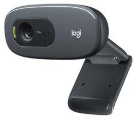 Webcams LOGITECH