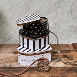 Emballage de cadeaux Boîtes à cadeaux Riviera Maison