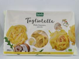 Pasta & Nudeln Byodo