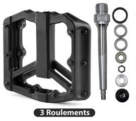 Pédales de vélo Pièces de transmission de vélo Équipement et accessoires de cyclisme RH