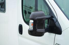 Pièces détachées pour véhicules Milenco