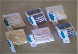 Serviettes hygiéniques et protège-slips Cadri - Padem