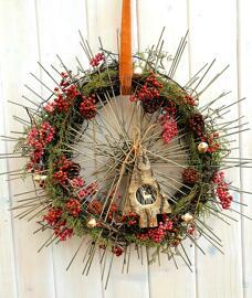 Décorations de Noël et saisonnières Atelier créatif Petra