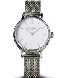 Armbanduhren Locman