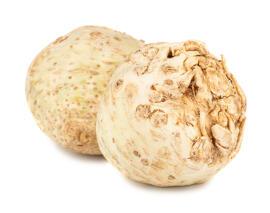 Frisches & Tiefgefrorenes Gemüse Sellerieknollen Letzebuerger Geméis