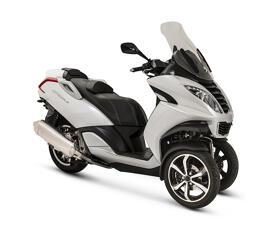 Motorräder & -roller PEUGEOT SCOOTERS