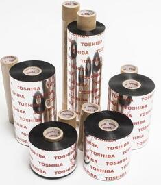 Klebebänder für Etikettiergeräte