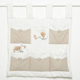 Accessoires pour lits de bébé et d'enfant NANAN