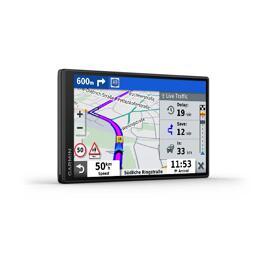 GPS-Navigationssysteme