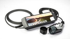 Fahrzeugersatzteile & -zubehör Kabel Nexxtender