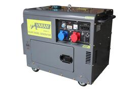 Generatoren Varan Motors