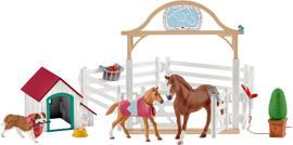 Figurines jouets Schleich® Horse Club