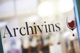 Geschenkgutscheine Archivins
