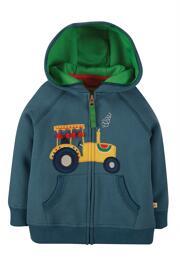 Vêtements de plein air pour bébés et tout-petits Pull-overs FRUGI