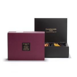 Tee-Geschenke Dammann Frères