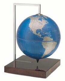 Globes terrestres ZOFFOLI