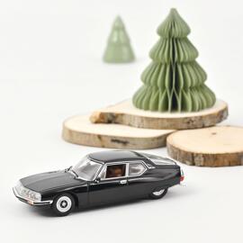 Maquettes Norev