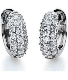 Ohrringe Diamondgroup