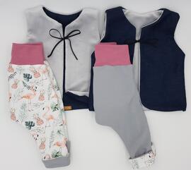 Bas pour bébés et tout-petits Coffrets cadeaux pour bébés Artisakids