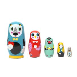 Figurines Bébés et tout-petits Petit Monkey