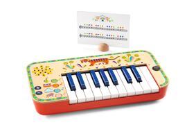 Instruments de jeu Djeco