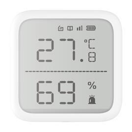 Humidimètres Thermomètres domestiques VigilZone