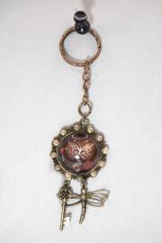 Porte-clés Lillyth Design