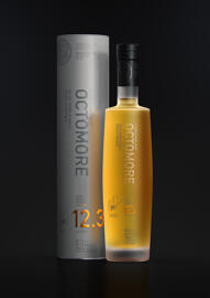 Whisky Bruichladdich Distillery