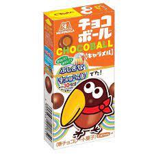 Lebensmittel Süßigkeiten & Schokolade Vorspeisen & Snacks morinaga