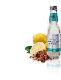 Limonaden SWISS MOUTAIN