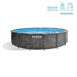 Piscines Intex
