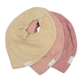 Lätzchen Bandanas & Stofftücher Geschenksets für Babys Fabelab
