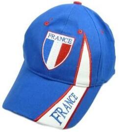 Accessoires pour fans de sport Frankreich