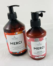 Luxus-Körperpflege Schenken Letzshop « Thé giftlabel