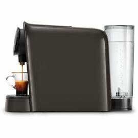 Espressomaschinen Philips