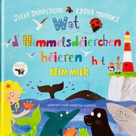 Kunst & Unterhaltung Bücher Spielzeuge & Spiele Baby & Kleinkind Atelier Kannerbuch